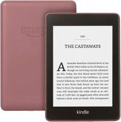 "eBook четец Kindle Paperwhite 6"", 32GB, 7 генерация, 2018, Plum"