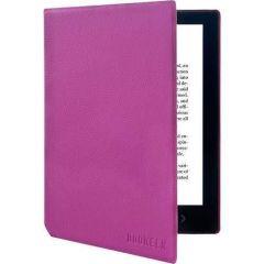 Калъф BOOKEEN за eBook четец Cybook Muse, 6 inch, розов