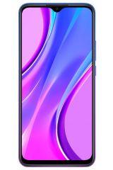 Xiaomi Redmi 9 3 GB 32 GB storage Purple