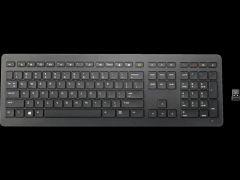 HP WLess Collaboration Keyboard