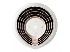 PHILIPS Humidifier NanoCloud Up to 32 m2 3 settings - HU2716/10