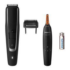 Philips Тример за подстригване на брада series 5000 0,2 mm  - BT5503/85