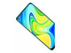 XIAOMI Redmi Note 9 3+64 Green EEA - MZB9467EU