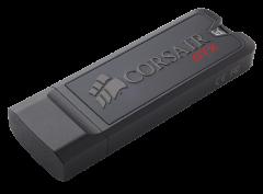 Флаш памет Corsair Voyager GTX USB 3.1 128GB Premium, Zinc Alloy