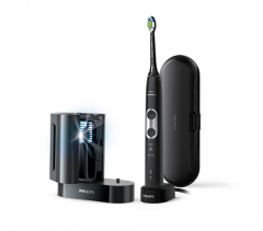 Philips Четка за зъби с акумулаторна батерия Sonicare  - HX6870/57