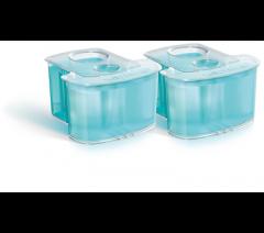 Philips почистващ пълнител за самобръсначка Dual Filter system  - JC302/50