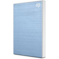 "Ext HDD Seagate Backup Plus Slim Portable Blue 1TB (2.5"", USB 3.0"
