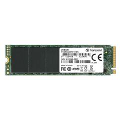 SSD Transcend 256GB PCIe Gen3 x4, NVMe (PCIe Slot) M.2 2280 SSD