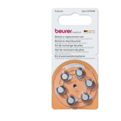 Аксесоар Beurer HA 20 50 - Battery replacement set 6 pcs