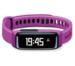 Фитнес гривна Beurer AS 81 Activity sensor violet Bluetooth