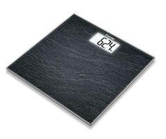 Везна Beurer GS 203 Glass bathroom scaleSlate 150 kg100 g 5