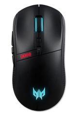 Acer Predator Gaming Mouse Cestus 350 Gaming Mouse, Black