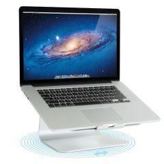 Поставка за лаптоп Rain Design mStand360, Сребриста