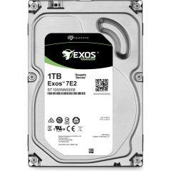 Хард диск SEAGATE Exos 7E2, 1TB, 128MB, SATA 6.0Gb/s, 7200rpm, ST1000NM0008