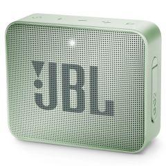 Блутут колонка JBL GO 2 Светлозелен
