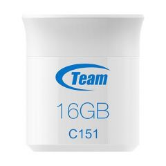 USB памет Team Group C151, 16GB, USB 2.0, Син