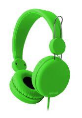 Слушалки с микрофон MAXELL HP SPECTRUM, SMS-10S , Зелен