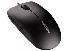 Жична мишка CHERRY MC 1000, Черен, USB