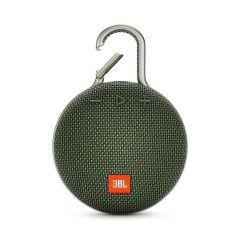 Блутут Колонка JBL Clip 3, Зелен