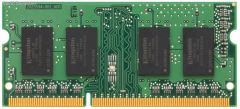 Памет Kingston 2GB SODIMM DDR3L 1Rx16 256M x 64-Bit PC3L-10600 1333MHz CL9 KVR13LS9S6/2