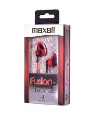 Блутут слушалки Maxell BT Fusion, fury