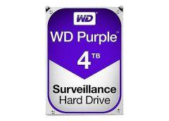 Хард диск WD Purple , 4TB, 64MB, SATA 3,  WD40PURZ