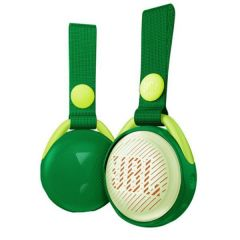 Детска Блутут колонка JBL JR POP Зелен