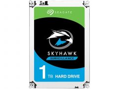 Хард диск SEAGATE SkyHawk ST1000VX005, 1TB, 64MB Cache, SATA 6.0Gb/s