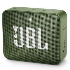 Блутут колонка JBL GO 2 Зелен