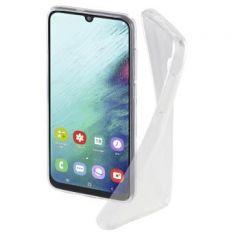 Гръб HAMA Crystal Clear за Samsung A40, прозрачен