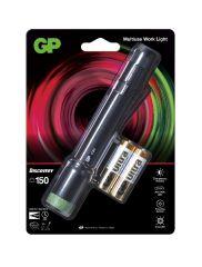 Фенер  C33 LED 150 лумена CREE Discovery TASK COD Light GP