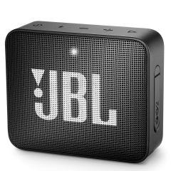 Блутут колонка JBL GO 2 Черен