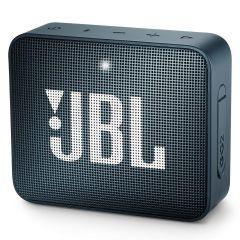Блутут колонка JBL GO 2 Тъмносин