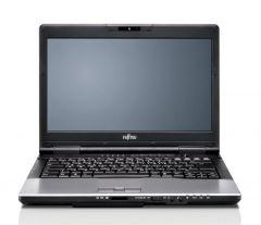 """Лаптоп FUJITSU LIFEBOOK S752, Intel Core i5-3340 (2.7GHz 3MB), 14"""" HD, 8GB DDR3, 240GB SSD, Windows 10 Pro, обновен"""