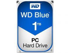 Хард диск WD Blue, 1TB, 7200rpm, 64MB, SATA 3