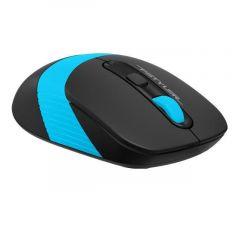Оптична мишка A4tech FG10 Fstyler, безжична, Син