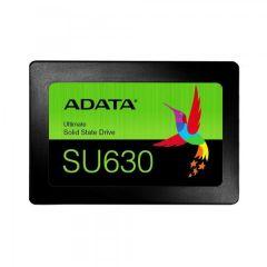 "Solid State Drive (SSD) ADATA SU630, 2.5"", 240GB, SATA3, Черен"