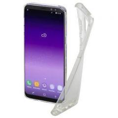 Гръб  HAMA Crystal Clear за Samsung Galaxy S8+, прозрачен