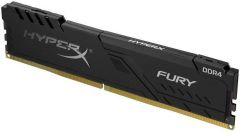 Памет Kingston 4GB (1 x 4GB)  3200MHz DDR4 CL16 DIMM HyperX FURY