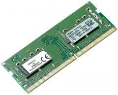 Памет Kingston 4GB(1 x 4GB) 2400MHz DDR4 Non-ECC CL17 SODIMM