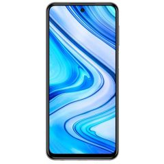 Xiaomi Redmi Note 9 Pro 6 GB 64 GB storage Glacier White