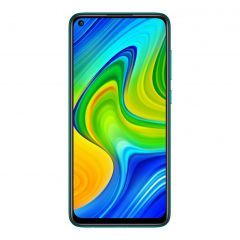 Xiaomi Redmi Note 9 4 GB 128 GB storage Green