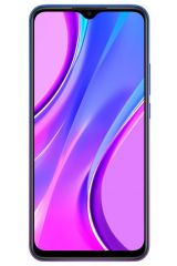 Xiaomi Redmi 9 3 GB 32 GB storage Purple