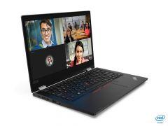 UltrabookTablet Lenovo ThinkPad L13 YogaBlackIntel Core i7-