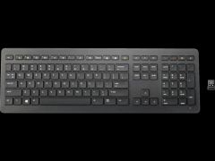 HP WLess Collaboration Keyboard