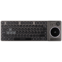 Corsair K83 Wireless Entertainment Keyboard