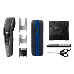 Philips Машинка за подстригване Series 7000 hair clipper   - HC7650/15