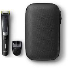 Philips OneBlade Pro Уред за подстригване, оформяне, бръснене, За - QP6510/64