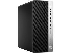 HP EliteDesk 800 G5 TWR Intel® Core ™ i7-9700 with Intel® UHD